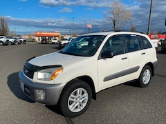 Buy a 2003 Toyota RAV4 Base Sport Utility in The Dalles, OR