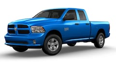 Buy a 2019 Ram 1500 CLASSIC EXPRESS QUAD CAB 4X4 6'4 BOX Quad Cab in The Dalles, OR