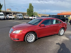 Buy a 2012 Chrysler 200 in The Dalles, OR