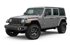 New 2020 Jeep Wrangler UNLIMITED RUBICON 4X4 Sport Utility 1C4JJXFM2LW309829 in The Dalles