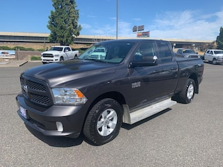 Buy a 2017 Ram 1500 Tradesman Cab; Quad in The Dalles, OR