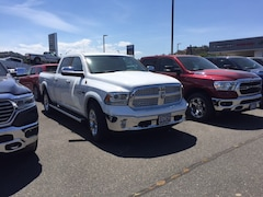 New 2018 Ram 1500 LARAMIE CREW CAB 4X4 6'4 BOX Crew Cab in The Dalles
