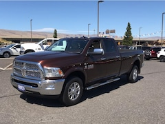 Buy a 2015 Ram 3500 Laramie RWD 2WD Crew Cab 169 in The Dalles, OR