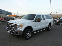 Buy a 2012 Ford F-350 in The Dalles, OR