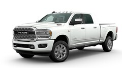 New 2020 Ram 3500 LIMITED MEGA CAB 4X4 6'4 BOX Mega Cab 3C63R3PL2LG209882 in The Dalles