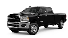 New 2019 Ram 3500 BIG HORN CREW CAB 4X4 8' BOX Crew Cab in The Dalles