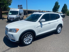 Used 2014 BMW X3 xDrive28i Sport Utility 5UXWX9C52E0D12329 in The Dalles