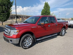 Buy a 2014 Ford F-150 in The Dalles, OR