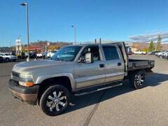 Buy a 2002 Chevrolet Silverado in The Dalles, OR