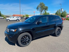 Buy a 2019 Jeep Grand Cherokee Altitude Sport Utility in The Dalles, OR