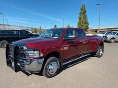 Buy a 2017 Ram 3500 Tradesman 4x4 Crew Cab 8 Box in The Dalles, OR