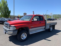 Buy a 1998 Dodge Ram Pickup in The Dalles, OR