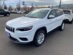Buy a 2020 Jeep Cherokee LATITUDE 4X4 Sport Utility in The Dalles, OR