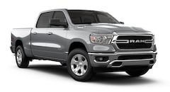 New 2019 Ram All-New 1500 BIG HORN / LONE STAR CREW CAB 4X4 6'4 BOX Crew Cab in The Dalles