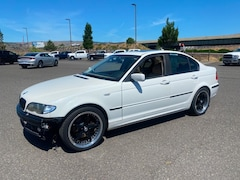 Buy a 2003 BMW 3 Series WBAEV33413KL59855 in The Dalles, OR
