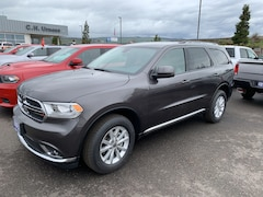 New 2019 Dodge Durango SXT PLUS AWD Sport Utility in The Dalles