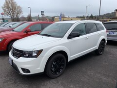 New 2018 Dodge Journey GT AWD Sport Utility in The Dalles