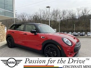 2020 MINI Clubman Cooper S Wagon in Cincinnati OH