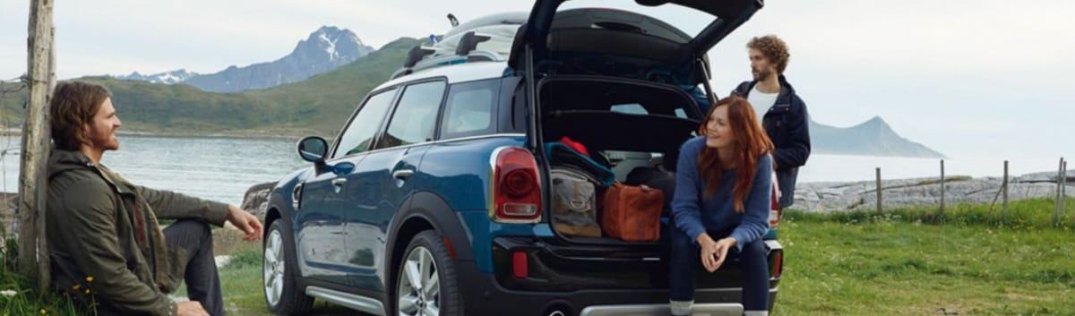 2019 MINI Countryman Lease and Finance Offers | Cincinnati MINI