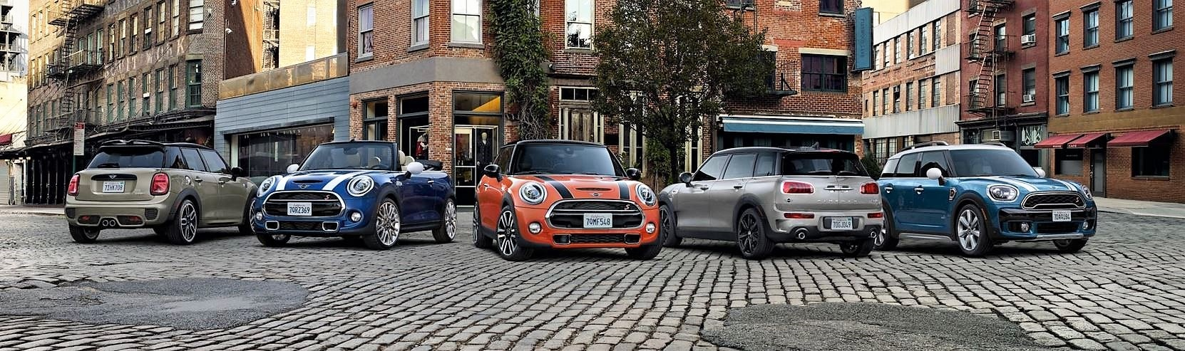 Search certified pre-owned MINI inventory at Cincinnati MINI
