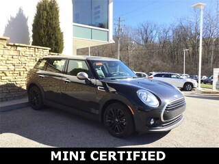 2018 MINI Clubman Cooper Wagon