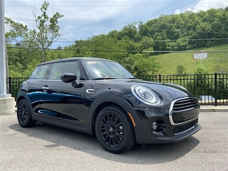 2021 MINI Hardtop 2 Door Cooper Hatchback in Cincinnati OH