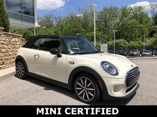 2019 MINI Convertible Cooper Convertible
