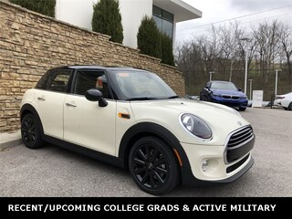 2019 MINI Hardtop 4 Door Cooper Hatchback in Cincinnati OH