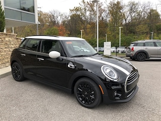 2020 MINI Hardtop 4 Door Cooper Hatchback in Cincinnati OH