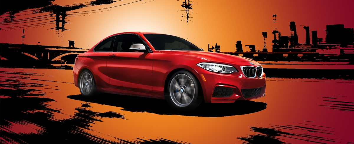 Search New BMW 2 Series Lease and Finance Offers | The BMW Store in Cincinnati