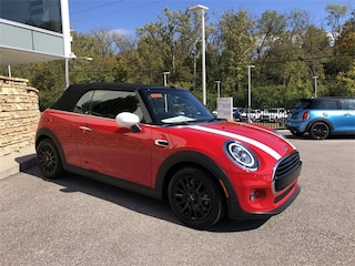 2020 MINI Convertible Cooper Convertible in Cincinnati OH