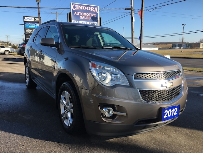 2012 Chevrolet Equinox 1LT | AWD | Remote Start | Heated Seats SUV