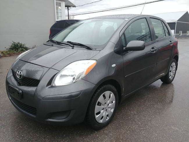 2009 Toyota Yaris LE | A/C | Keyless Entry | Power Windows Hatchback