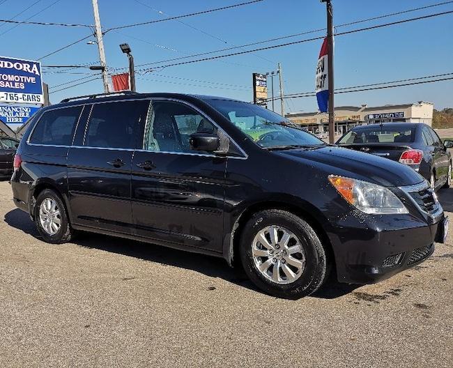 2008 Honda Odyssey EX-L | 7 Pass | Leather | Heated seats Minivan