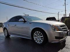 2011 Cadillac CTS Leather | Bose Sound | Heated seats Sedan