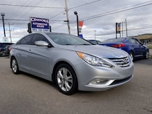 2012 Hyundai Sonata Limited | Sunroof | Leather | Heated Seats Sedan