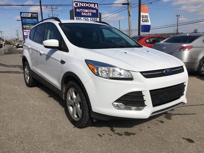 2015 Ford Escape SE | AWD | Bluetooth | Cruise Control SUV