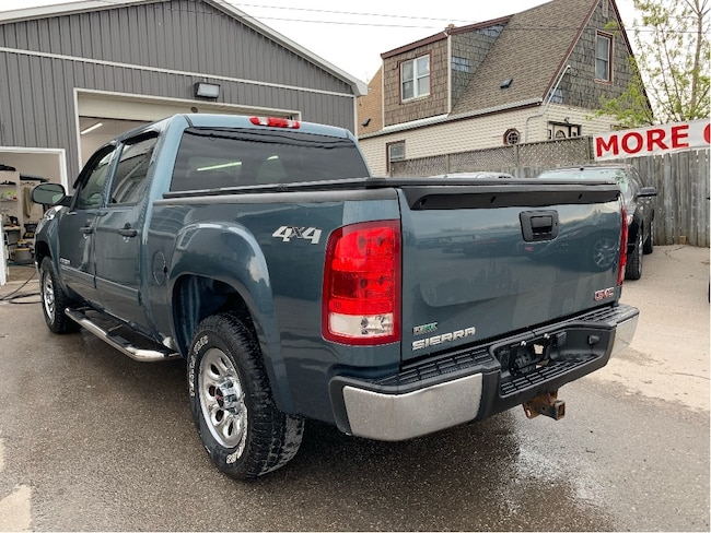 Used 2010 GMC Sierra 1500 For Sale at CINDORA AUTOMOTIVE ...