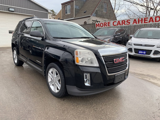 2011 GMC Terrain SLT-1 | Bluetooth | Heated Seats | Remote Start SUV