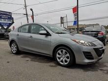 2010 Mazda Mazda3 GX | Keyless entry | A/C Sedan