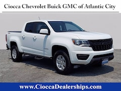 2020 Chevrolet Colorado 4WD Work Truck Truck for sale
