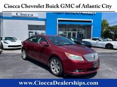 2010 Buick Lacrosse CXL Sedan for sale