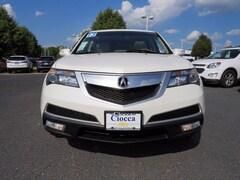 Used 2013 Acura MDX Tech Pkg AWD  Tech Pkg in Allentown, PA