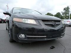 Used 2008 Acura TL Nav Sedan in Allentown, PA