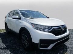 new 2020 Honda CR-V Hybrid EX SUV muncy near williamsport pa