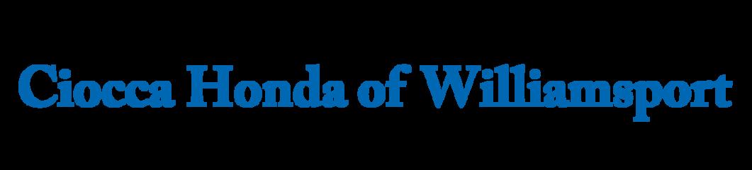 Ciocca Honda of Williamsport