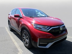 new 2020 Honda CR-V Hybrid EX-L SUV muncy near williamsport pa