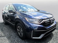 new 2020 Honda CR-V Hybrid LX SUV muncy near williamsport pa