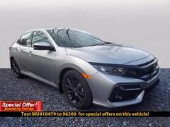 2021 Honda Civic EX Hatchback for sale in Muncy PA