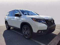 2021 Honda Passport EX-L SUV for sale in Muncy PA